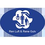 Ren Luft & Rene Gulv